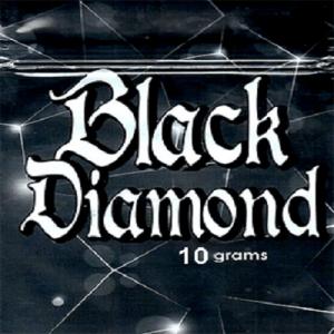 Black Diamond Herbal Incense 10g