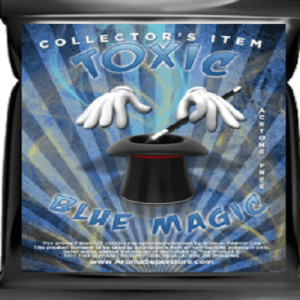 Toxic Blue Magic – Classic