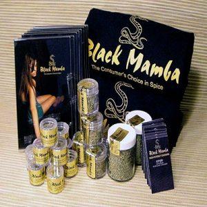 black mamba herbal incense 958727
